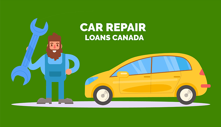car-repair-loans-for-bad-credit