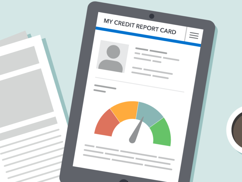 Are Payday Loans Showing Up On Your Credit Report